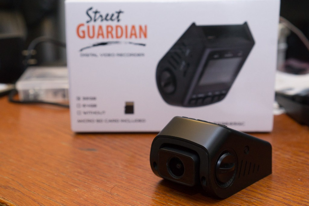 The Street Guardian SG9665GC